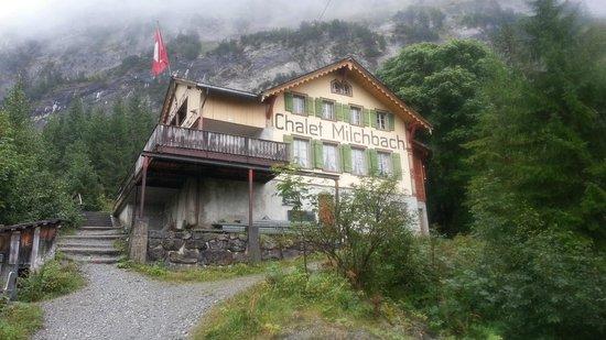 Milchbach