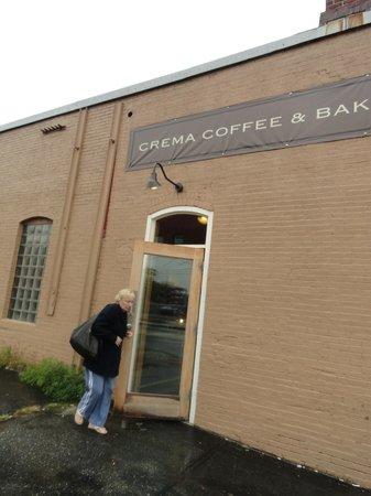 Crema Coffee Company
