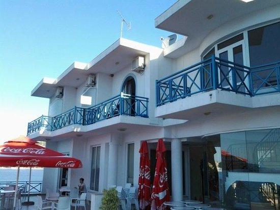 Hotel Maestral: Hotel