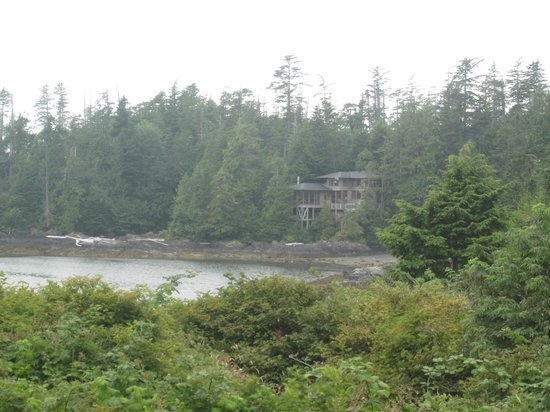 Reef Point Oceanfront B&B: wow