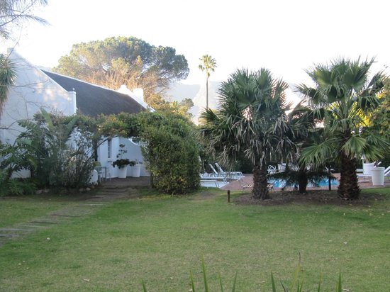 Rothman Manor: Lodge