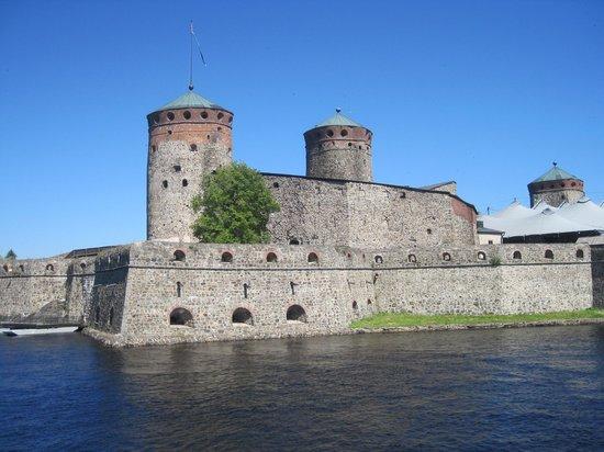 Opera Festival in Olavinlinna Fortress