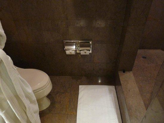 Belmond Miraflores Park : toilette