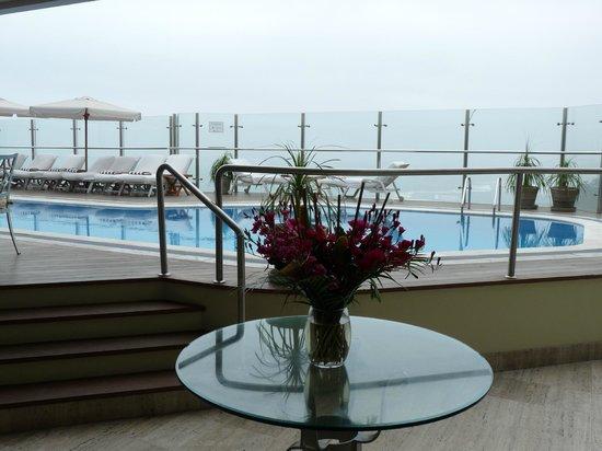 Belmond Miraflores Park : autre vue piscine
