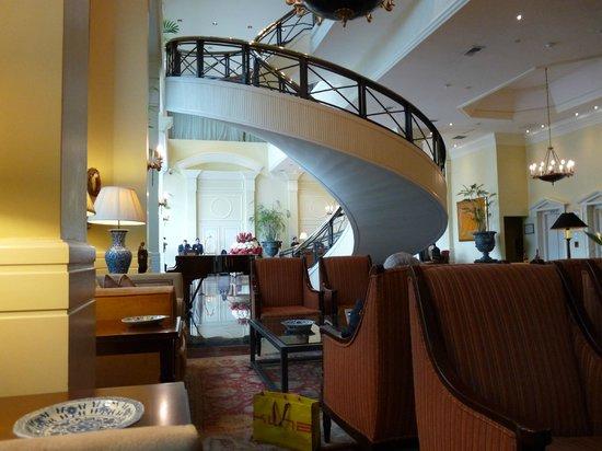 Belmond Miraflores Park : lobby