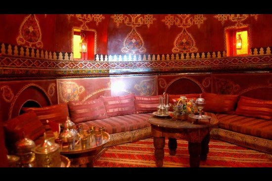 salle de massage picture of mille une nuits hammam spa marrakech tripadvisor. Black Bedroom Furniture Sets. Home Design Ideas