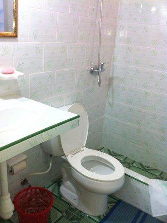 จตุรัสสาธารณะ: bains