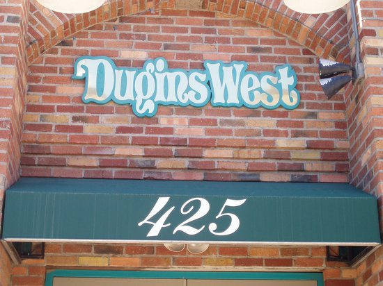 ‪Dugins West‬