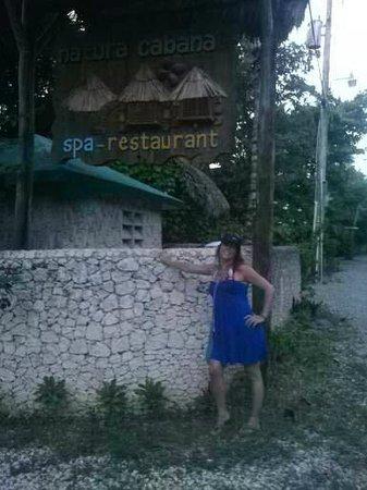 Natura Cabana Boutique Hotel & SPA : Natura Cabana