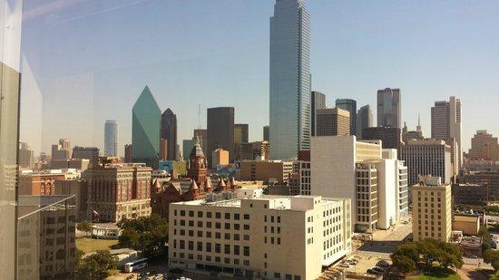 Hyatt Regency Dallas: Room 1505