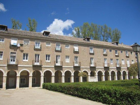 Casa de los Infantes