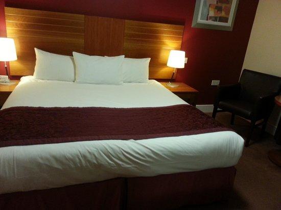 Ardmore Hotel: la habitación