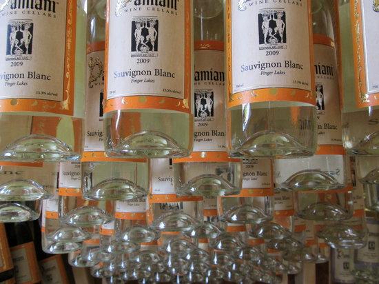 Damiani Wine Cellars: Sauvignon Blanc