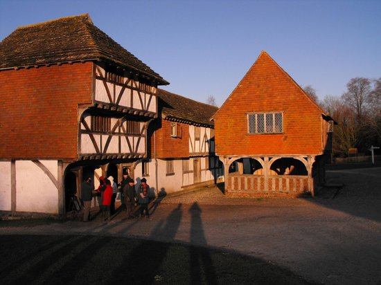 Image Result For Weald And Downland Museum Courses