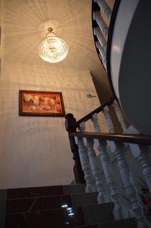Hotel Gran Dalona: Diseño hotel