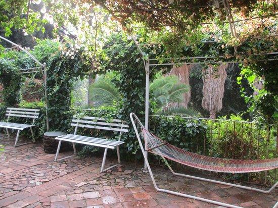 Bed & Breakfast Il Giardino Segreto: Relax nel verde