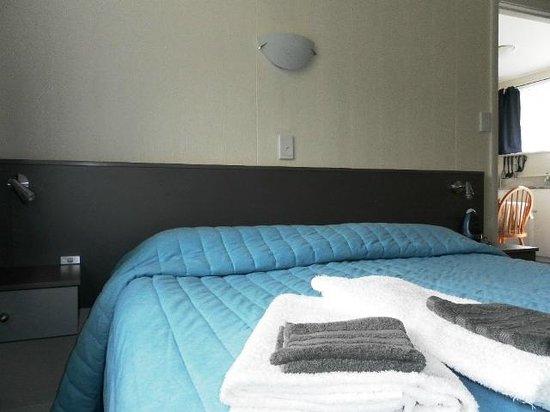 Beachside Sunnyvale Motel: Bedroom