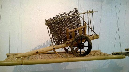 Museo del giocattolo tradizionale della Sardegna