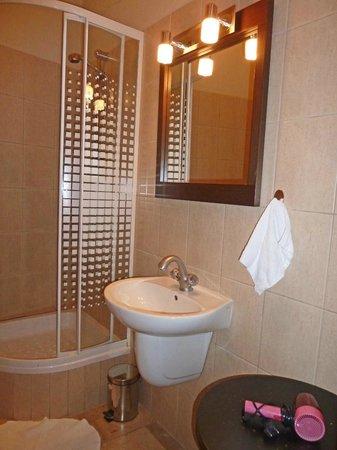 Krakow For You Apartments: Brass room - bathroom
