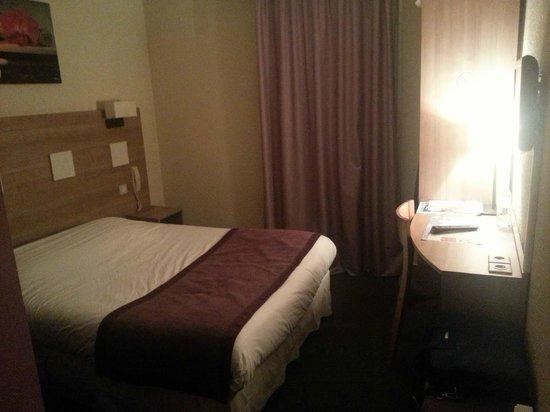 Hotel Atoll: Une Chambre  la 215