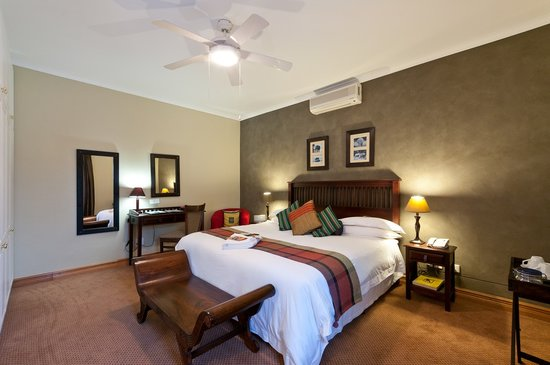 Cape Flame Guest House : Luxury 6