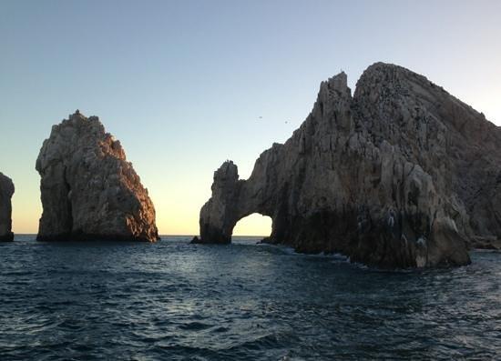 La Princesa Catamaran: Up close with Lands End