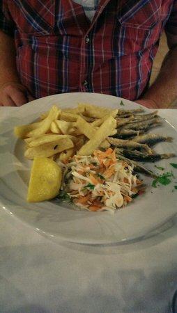 Patriko: Sardines