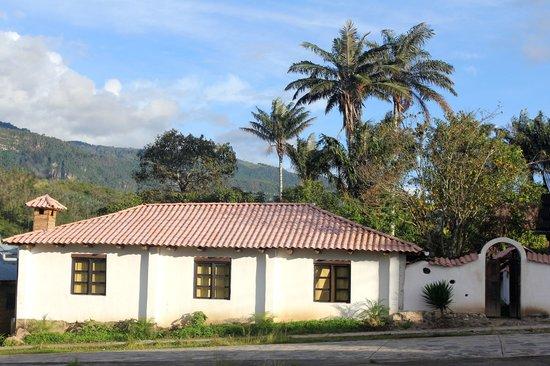 La Posada de Cuispes: getlstd_property_photo