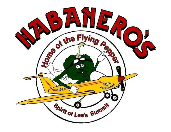 Habanero S Mexican Restaurant Our Mascot Habey The Flying Pepper