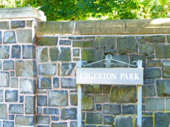 Edgerton Park