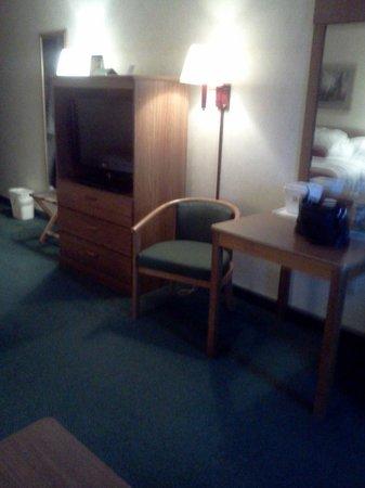 BEST WESTERN Inn at Blakeslee-Pocono : room