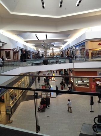 Eastridge Shopping Center
