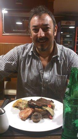 Restorant Semilla Cocina Fusion