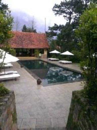Ana Mandara Villas Dalat Resort & Spa : Pool