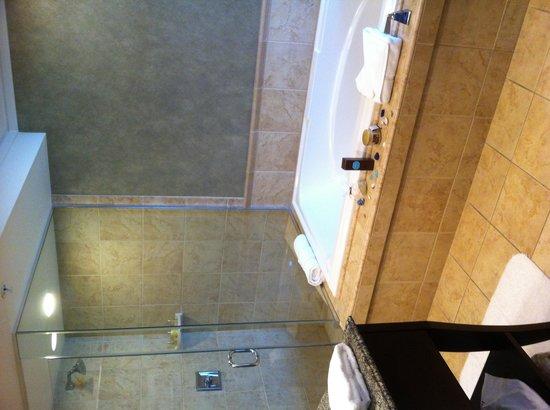 Surfsand Resort : Bathroom