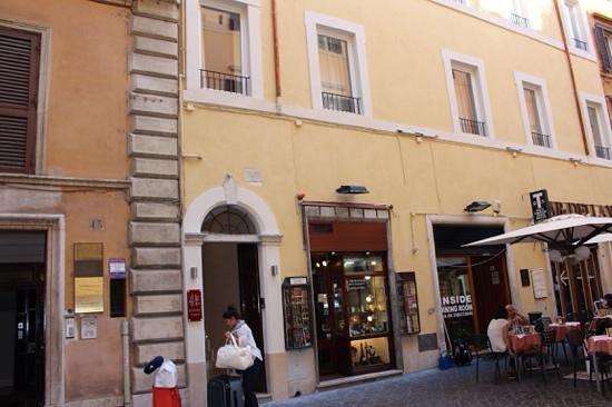 Hotel Colors Roma Tripadvisor