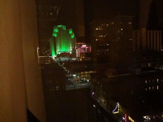 Plaza Resort Club Hotel: City View - East Facing Room