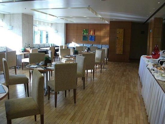 Grand Bittar Hotel : restaurante