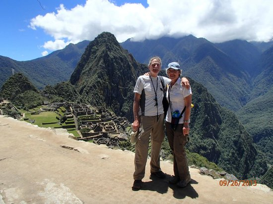 Valencia Travel - Day Tours: Beautiful day in Machu Picchu