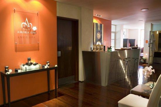 Amora Hotel Jamison Sydney: Amora Day Spa