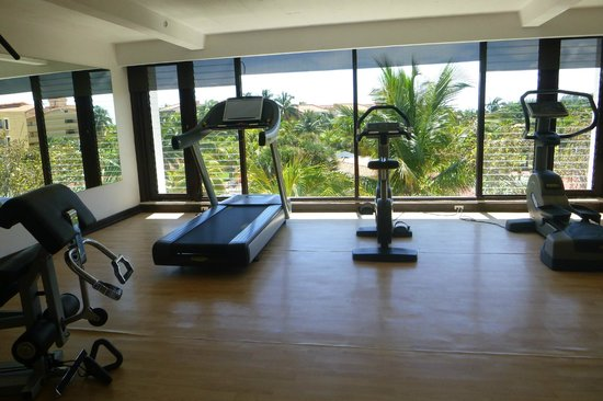 salle de gym cosmonautes photo de sol sirenas coral resort varadero tripadvisor. Black Bedroom Furniture Sets. Home Design Ideas