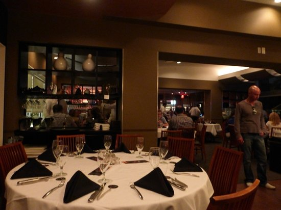 Chima Steakhouse: TOP