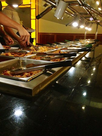 China B Super Buffet