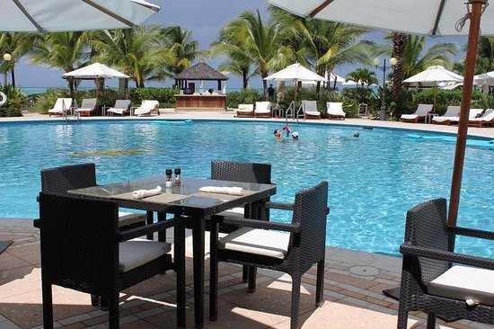 Seven Stars Resort & Spa: pool