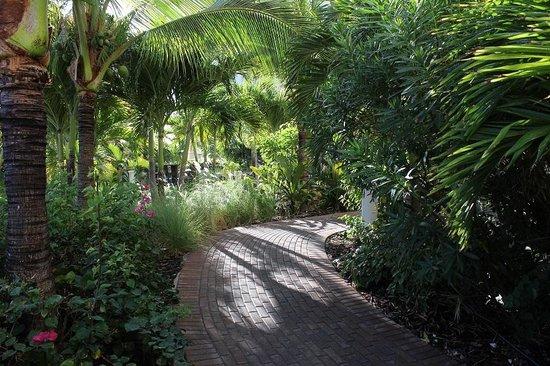 Seven Stars Resort & Spa: anlage