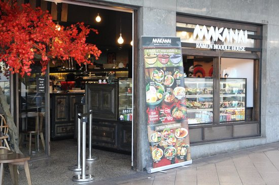 Makanai Ramen Noodle House