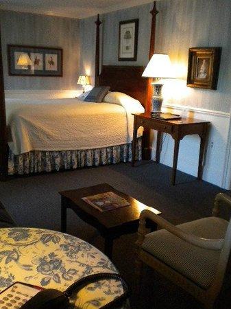Sherwood Inn: Room 20