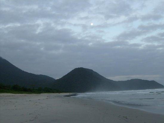 Pousada Todas as Luas: Praia de Itamambuca