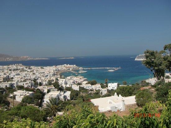 Ciudad de Míkonos, Grecia: Mykonos