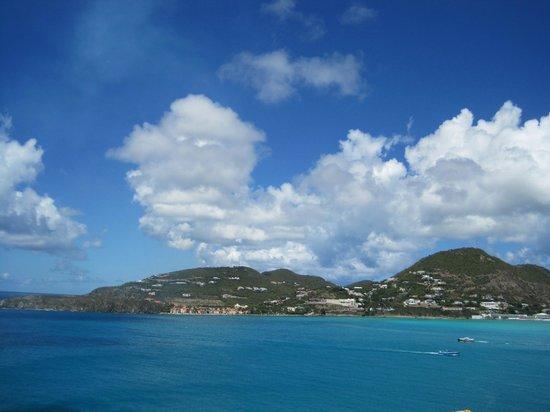 Captain Morgan's Sailing Adventure: St. Maarten